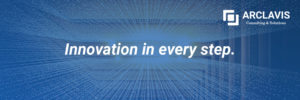 Arclavis Consulting & Solutions - Innovation in every step.